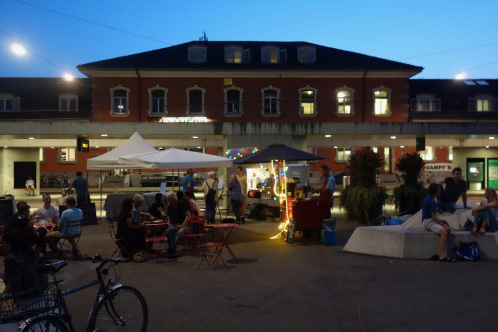 Abendmarkt - 2
